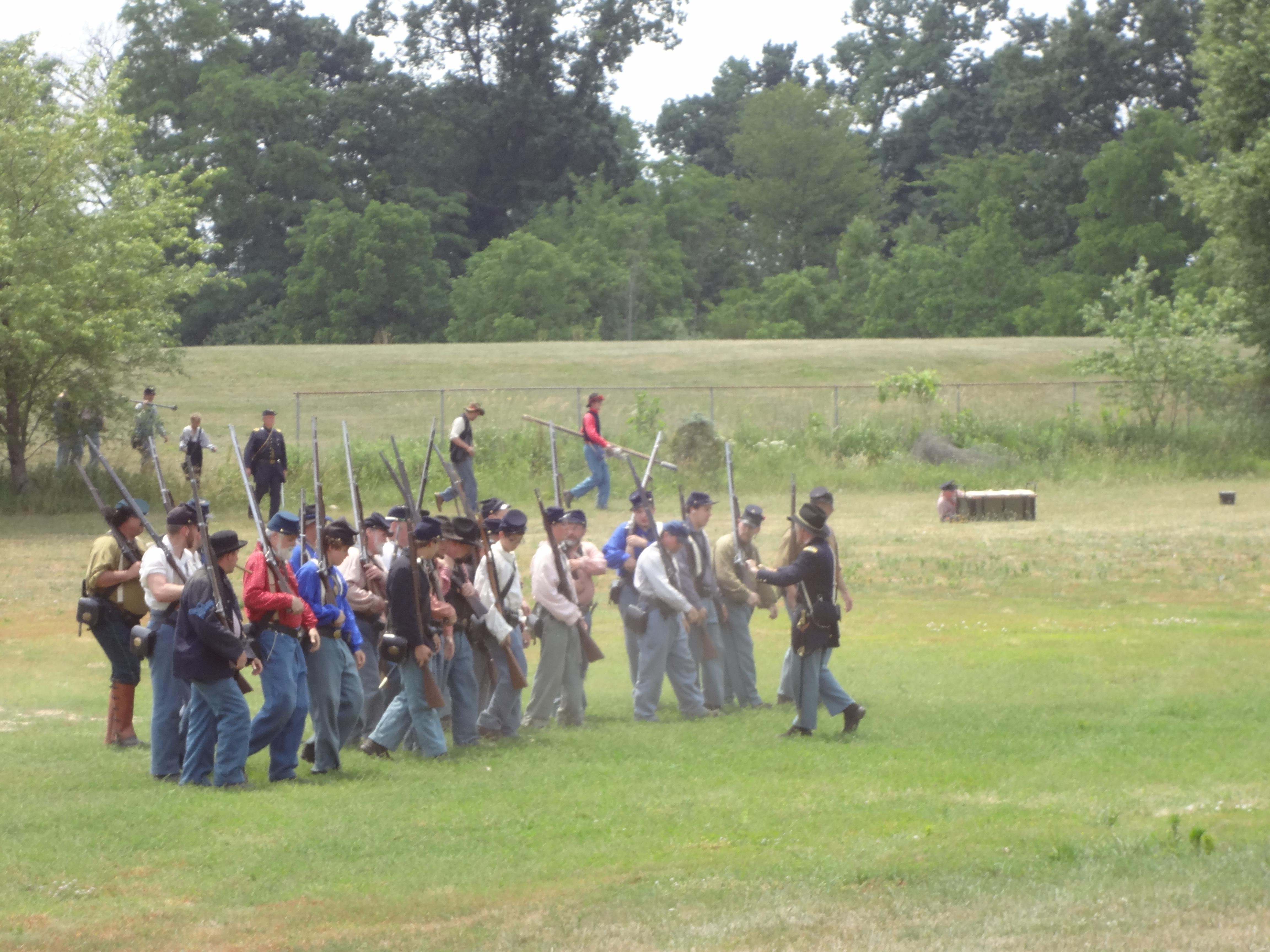 Battle for Turkeyville