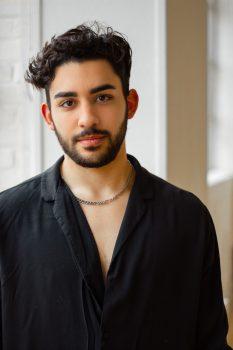 Dario Alvarez