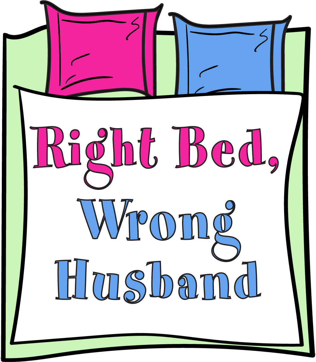 Image result for right bed wrong husband