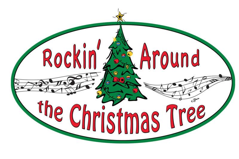Rockin Around The Christmas Tree.Dinner Theatre Rockin Around The Christmas Tree